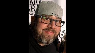 Daywalkers Paranormal Show Interviews Matt Harvey