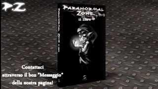 Paranormal Zone - Il Libro / Booktrailer