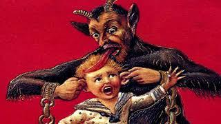 10 mins SCARY CHRISTMAS MUSIC 1 HOUR | Creepy Holiday Music | KRAMPUS THEME