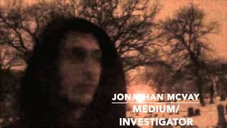 Jones Paranormal Research Trailer