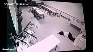 5 Amazing Videos Of Real Ghosts Caught On Camera part 2