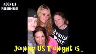 006 Moon Lit Paranormal ~WE GET INSIDE THE WITCH HOUSE, Crumpler WV~ 8-28-15