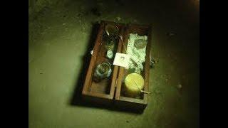 The DYBBUK BOX ( Cursed Dybbuk Box )