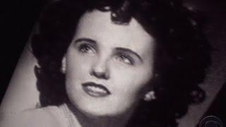 Ghost Investigation Elizabeth Short AKA The Black Dahlia