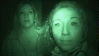 EVP's From The Spirits That Haunt Fox Hollow Farm, Home of Serial Killer Herb Baumeister