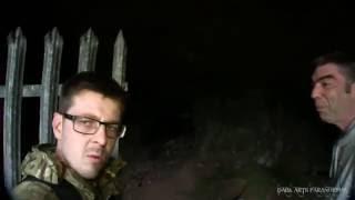Abandoned mine - Spiders Are Karl's Worst Nightmare! (Urban Exploring, Llangwstenin, North Wales)