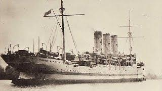 The Creepiest Ghost Ship Of All Time