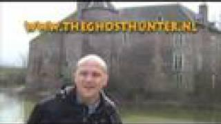 The Ghosthunter-Het Faustius Mysterie