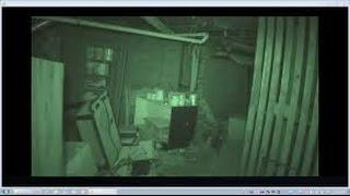Paranormal Phenomena - Paranormal Investigation of The Kent Stage