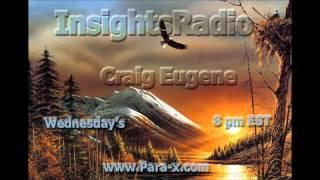 InsightsRadio Welcomes Chris Zaffis