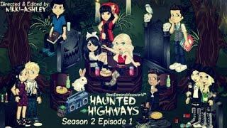 Haunted Highways Season 2 Episode 1 ''A Matter of Life and Death''