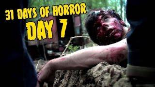 31 DAYS OF HORROR • DAY 7: Salvage/ Gruesome