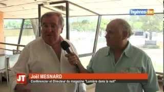 HyeresTV J Menard 2013