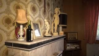 Het radiohuis met paranormale activiteiten.