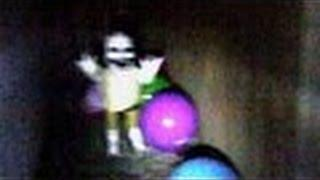 REAL Ghost Alien Demon Hybrid Scary Creature Caught On Tape | REAL Alien Videos 2016