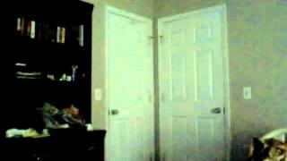 Ghost Hunters Official - Real Ghost Evidence - Client #1 - Master Bedroom - Nashville, TN