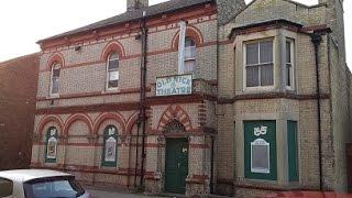 CPI Investigate the Old nick Theatre Gainsborough
