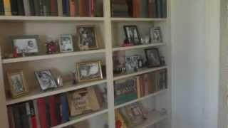 "Dangberg Ranch Part 4 - ""Touring The Library and Parlor"""