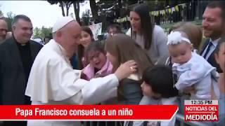 Nueva polemica del papa francisco ,, si sos ateo vas al cielo ?