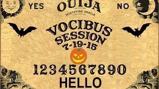 Vocibus Ghost Box Session 7-19-15