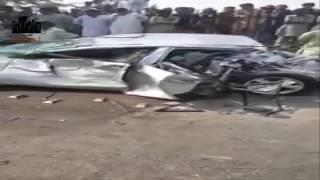 car accident | danger car accident in pakistan