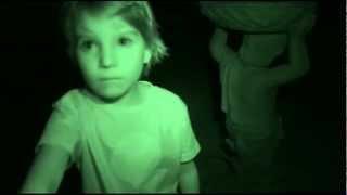 Paranormal Activity 4 - Ending Scene