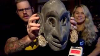 PXP Facebook Live Mask Edition 10:9:17