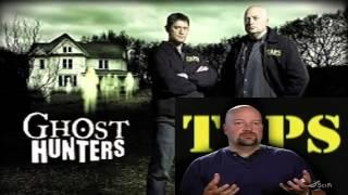 Ghost Hunters season 4 episode 1