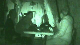 Fort Amherst Event 23rd May 2015 Amy room Footage HD setting