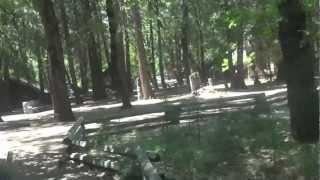 "Yosemite - Part 8 ""Touring Yosemite Village's Pioneer Cemetery"""