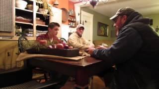 Bigfoot Recorded in Turner, Maine? (Plus Eyewitness Interview!)