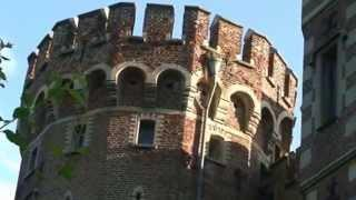 Le mystérieux château 2014