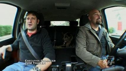 Ghost Hunters (TAPS) [VO] - S07E25 - Christmas Spirit [FINAL] - Dailymotion