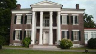 Rippavilla Mansion Investigation by VSPR in Spring Hill TN