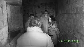 Spiritual Encounters at Harwich Redoubt Fort
