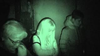 G.H.O.S.T  Ghost Hunters Of Stoke On Trent.. The leopard inn,Stoke on Trent