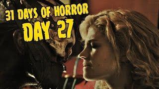 31 DAYS OF HORROR • DAY 27 : Midnight Movie