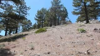 "Kings Canyon Nevada - Part 14 ""Natural Landmarks With A View"""