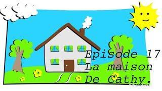 CDP - E17 - S02 la maison de Cathy enquête paranormal chasseur de fantômes