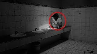 Top 3 Haunting Ghost Sightings Caught On Tape | Haunted!!