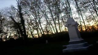 Haunted Indiana - Main Street Cemetery