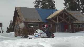 "Iron Mountain Ski Lodge - Part 7 ""Legends Of The Fall haha"""