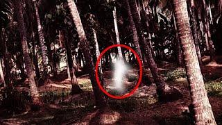 Ghost Light - Caught On Camera! Mysterious Footage Video