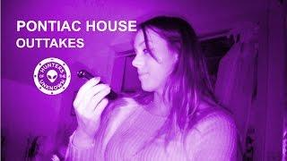 Pontiac House Outtakes