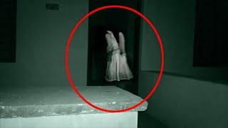 Best Ghost Sightings Ever Caught On Tape!! Eerie Ghost House Sighting