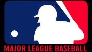 Major League Baseball Live ( Full Game )
