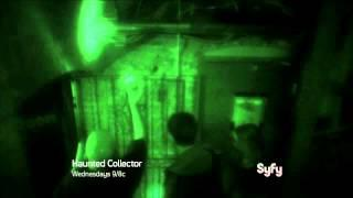 "Haunted Collector: ""Cigar Bar Spirits/Child's Play"" Sneak Peek 