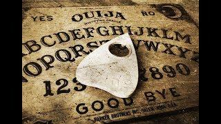 PXP Facebook live Ouija 9:18:17