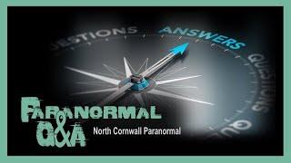 LIVE Ghost Hunting Paranormal Talk and Q & A #10