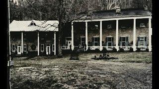 HAUNTED OLD RESORT